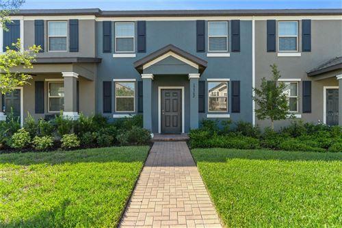 Photo of 17362 CRUISER BEND, LAND O LAKES, FL 34638 (MLS # U8131554)