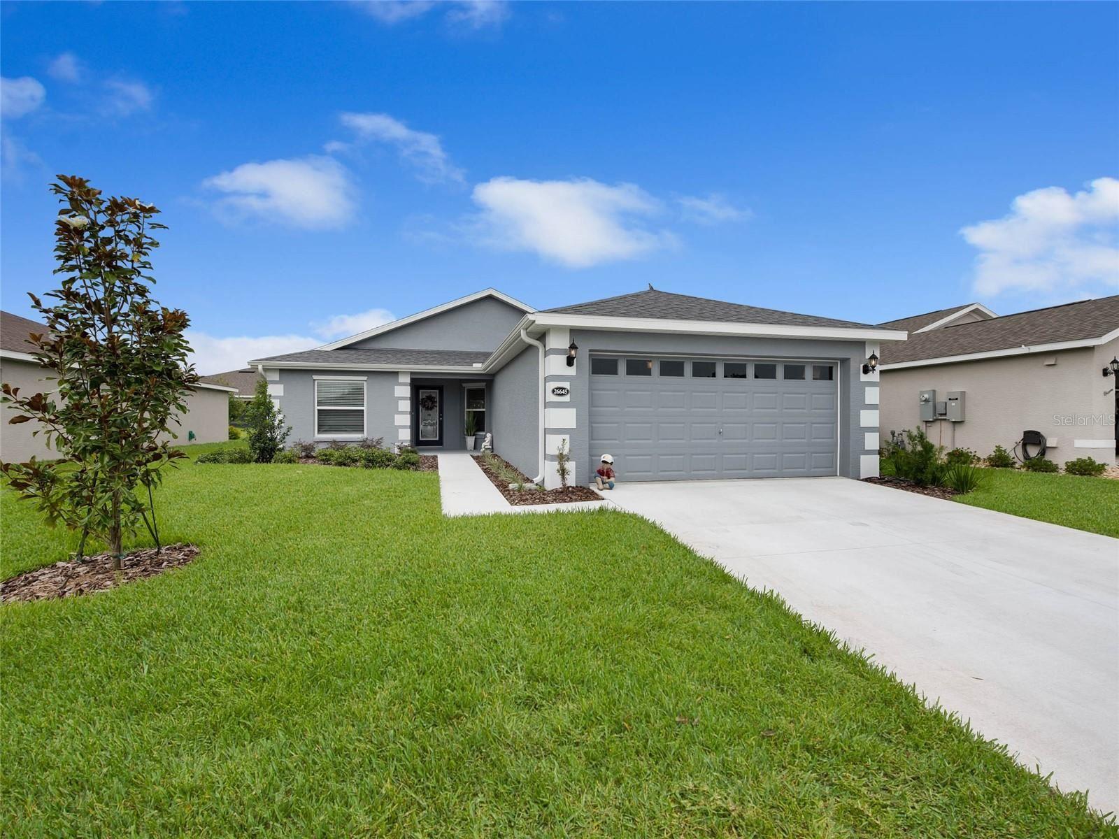 26645 OTTER CREEK LANE, Leesburg, FL 34748 - #: G5043554