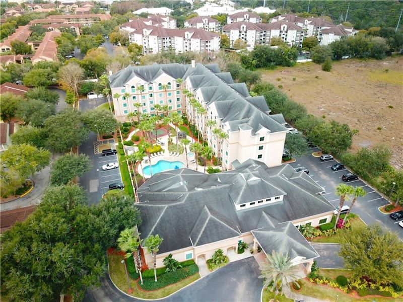 8303 PALM PARKWAY #308, Orlando, FL 32836 - #: S5029554
