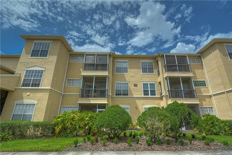 5125 PALM SPRINGS BOULEVARD #5302, Tampa, FL 33647 - MLS#: T3247554
