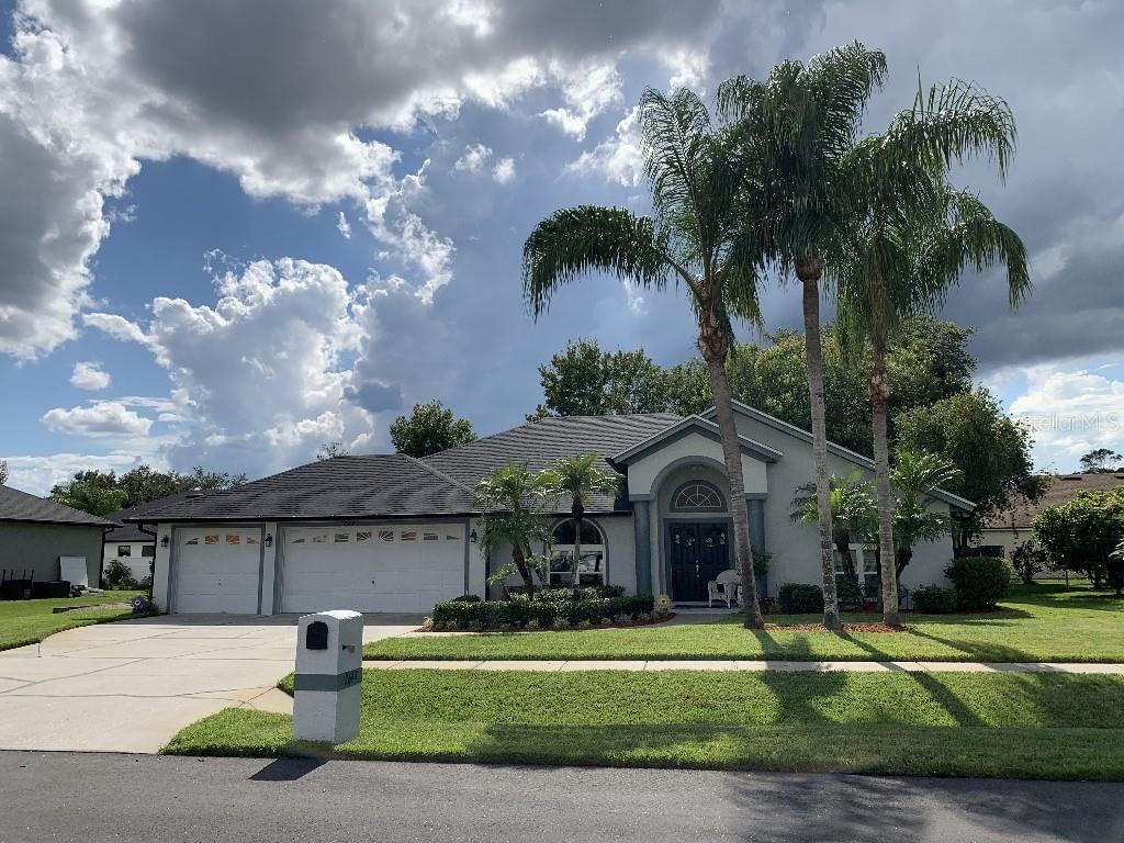 2667 BABBITT AVENUE, Orlando, FL 32833 - #: T3333554