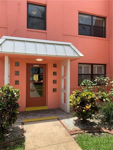 6800 SUNSET WAY #602, Saint Pete Beach, FL 33706 - MLS#: U8092554