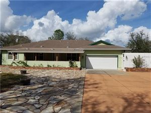 Photo of 16314 GOLF COURSE ROAD, PARRISH, FL 34219 (MLS # A4171555)