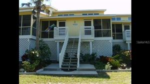 Photo of 9400 LITTLE GASPARILLA ISLAND #A8, PLACIDA, FL 33946 (MLS # A4448555)