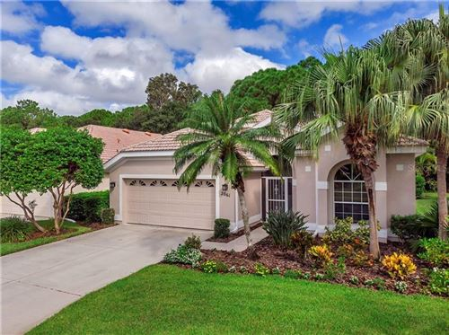 Photo of 2061 WASATCH DRIVE, SARASOTA, FL 34235 (MLS # A4477555)