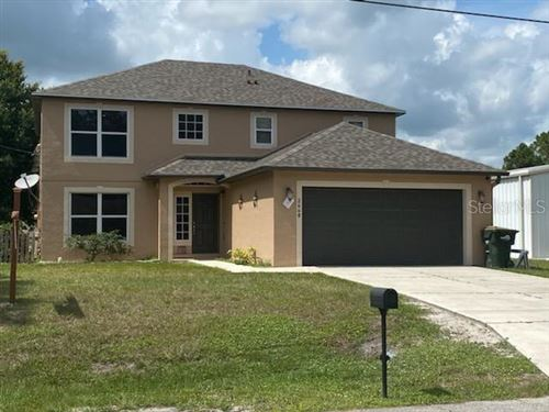 Photo of 2448 TISHMAN AVENUE, NORTH PORT, FL 34286 (MLS # C7429555)