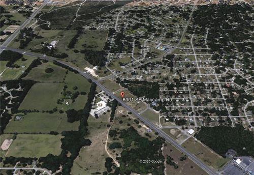 Photo of 6301 SE MARICAMP ROAD, OCALA, FL 34471 (MLS # OM600555)