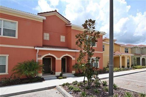 Photo of 8984 CUBAN PALM STREET, KISSIMMEE, FL 34747 (MLS # S5050555)