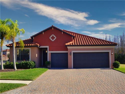 Photo of 19270 UMBERLAND PLACE, LAND O LAKES, FL 34638 (MLS # T3222555)