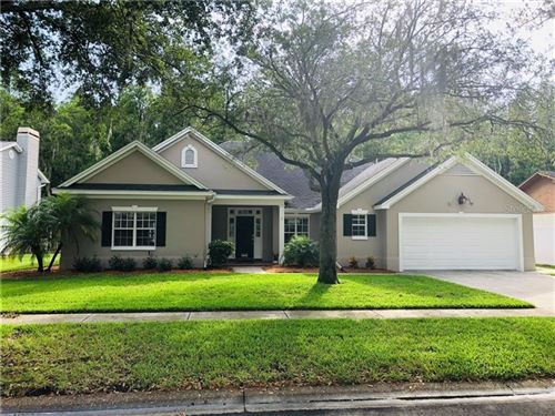 Photo of 16604 E COURSE DRIVE, TAMPA, FL 33624 (MLS # T3245555)