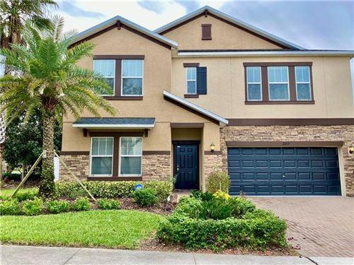 Photo of 2269 LIVORNO WAY, LAND O LAKES, FL 34639 (MLS # T3279555)