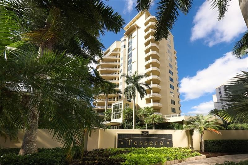 Photo of 500 S PALM AVENUE #32, SARASOTA, FL 34236 (MLS # A4450555)