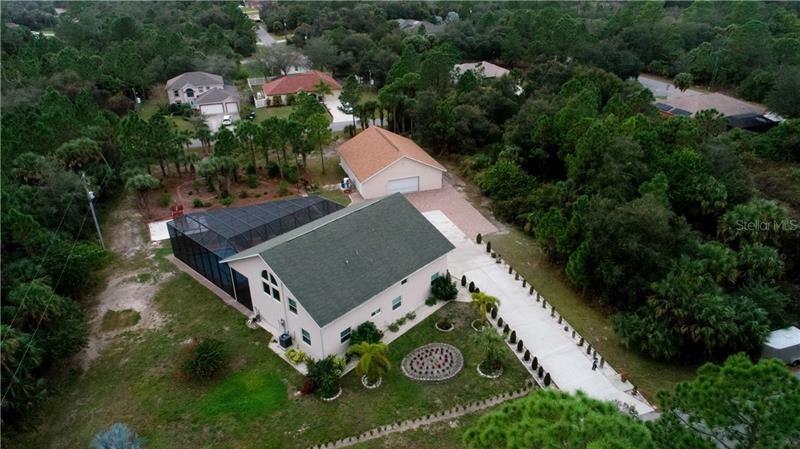 Photo of 3607 BATH LANE, NORTH PORT, FL 34288 (MLS # C7424555)