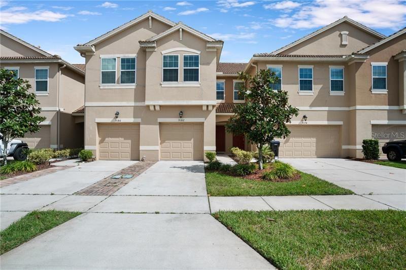 9182 SHEPTON STREET #146, Orlando, FL 32825 - #: O5856555
