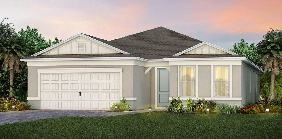 6161 CITRUS GROVE COURT, Saint Cloud, FL 34771 - #: O5966555