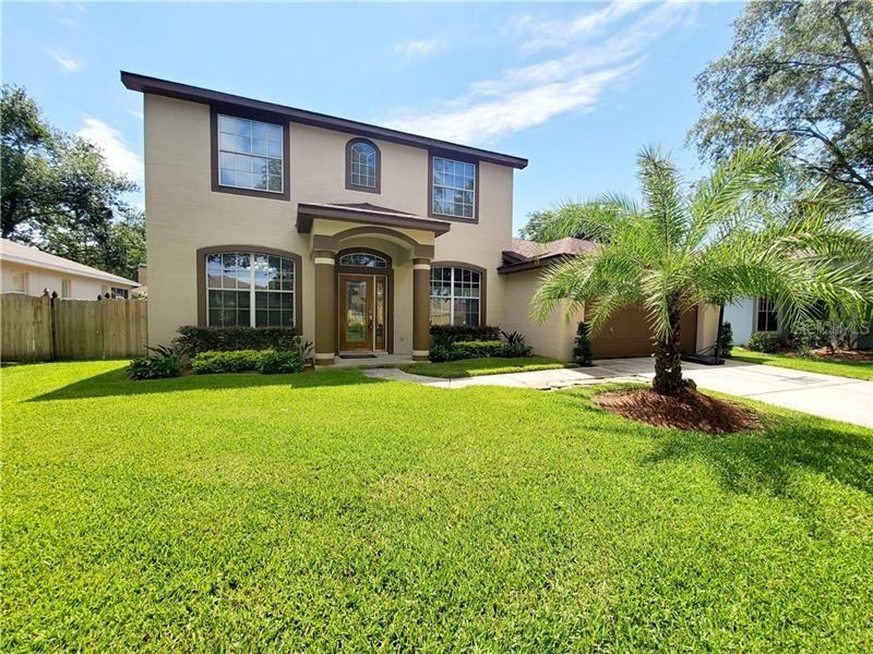 12811 MIRAMAR PLACE, Tampa, FL 33625 - #: T3269555