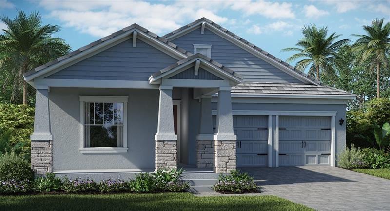 11525 SATIRE AVENUE, Orlando, FL 32832 - #: T3275555