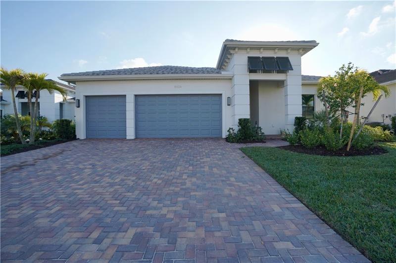 9029 BERNINI PLACE, Sarasota, FL 34240 - #: U8111555
