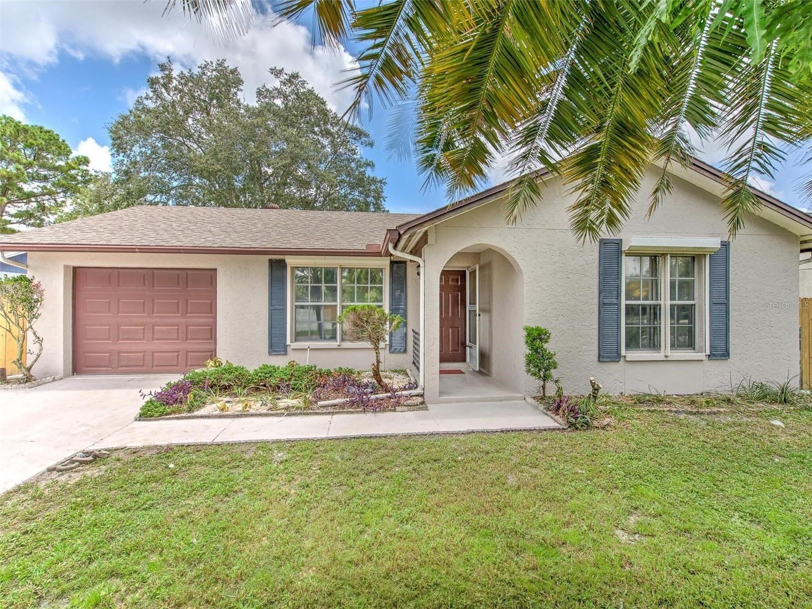 3727 MODESTO STREET, New Port Richey, FL 34655 - MLS#: U8131555