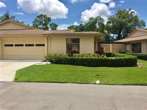 Photo of 4424 RUM CAY CIRCLE #27, SARASOTA, FL 34233 (MLS # A4471556)