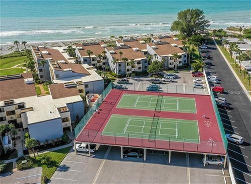 Photo of 700 GOLDEN BEACH BLVD #122, VENICE, FL 34285 (MLS # N6114556)