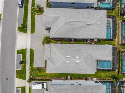 Tiny photo for 4808 KINGS CASTLE CIR, KISSIMMEE, FL 34746 (MLS # S5034556)