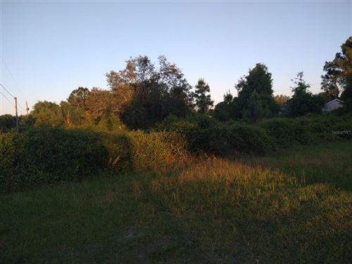 Main image for 0 METRO ROAD, RUSKIN,FL33570. Photo 1 of 3