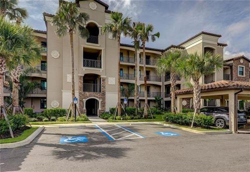 Photo of 16804 VARDON TERRACE #307, BRADENTON, FL 34211 (MLS # U8074556)