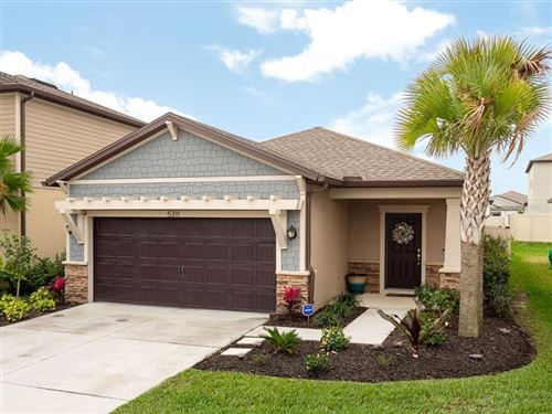 Photo of 5311 LEVANA STREET, PALMETTO, FL 34221 (MLS # U8114556)