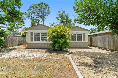 Photo of 1487 DREW STREET, CLEARWATER, FL 33755 (MLS # W7823556)