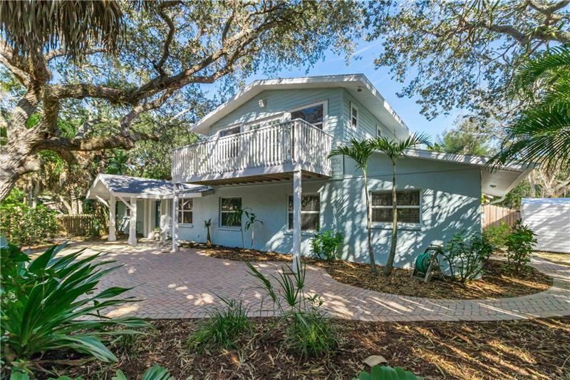 5151 ST. ALBANS AVENUE, Sarasota, FL 34242 - #: A4455556