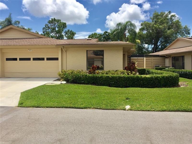 4424 RUM CAY CIRCLE #27, Sarasota, FL 34233 - #: A4471556