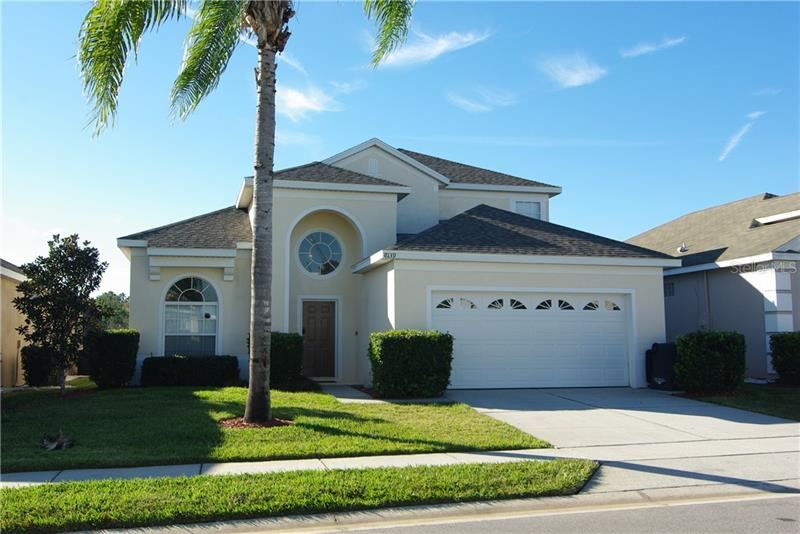8139 SUN PALM DRIVE, Kissimmee, FL 34747 - #: G5025556