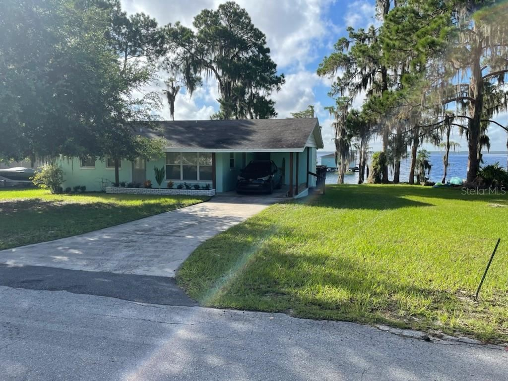 12427 HULL ROAD, Clermont, FL 34711 - #: G5045556
