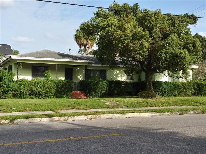 3109 N NORTH BOULEVARD, Tampa, FL 33603 - #: T3266556