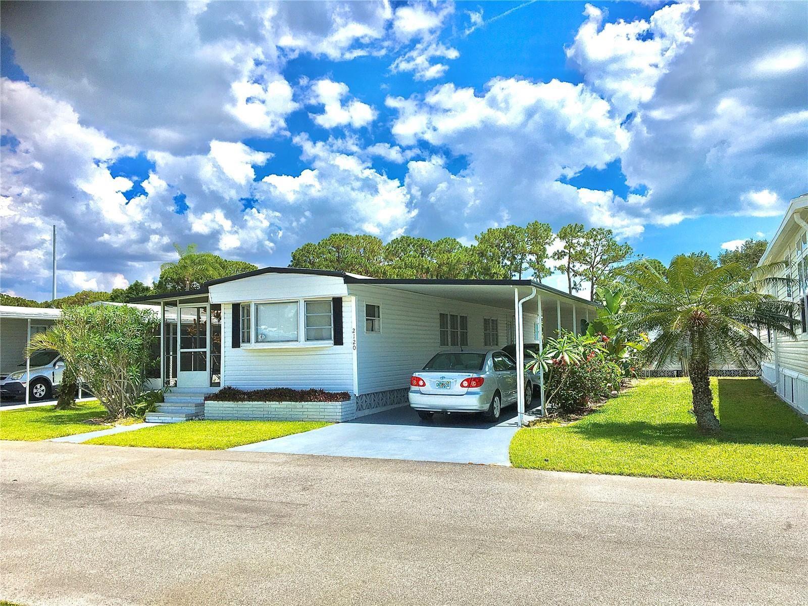 2120 PALAZZA DRIVE, Sarasota, FL 34238 - #: T3316556