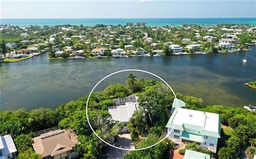 Photo of 514 BLUE HERON DRIVE, ANNA MARIA, FL 34216 (MLS # A4447557)