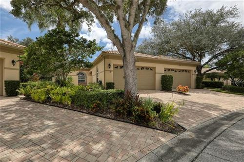 Photo of 3320 HADFIELD GREENE #39, SARASOTA, FL 34235 (MLS # A4476557)