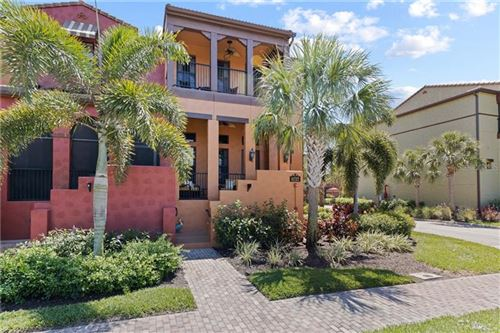 Photo of 11737 ADONCIA WAY #3810, FORT MYERS, FL 33912 (MLS # C7441557)