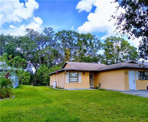 Photo of 103 S THACKER AVENUE, KISSIMMEE, FL 34741 (MLS # S5037557)