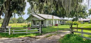 Tiny photo for 4402 CHARLIE TAYLOR ROAD, PLANT CITY, FL 33565 (MLS # T3193557)