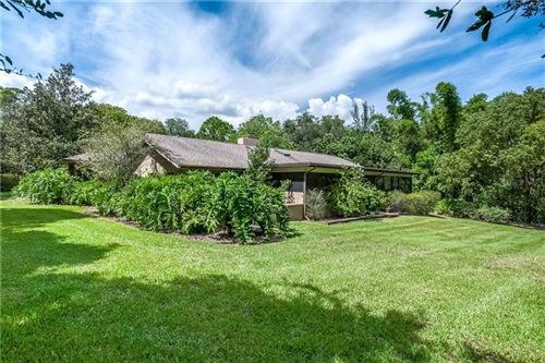 Photo of 930 PINE HILL ROAD, PALM HARBOR, FL 34683 (MLS # U8074557)
