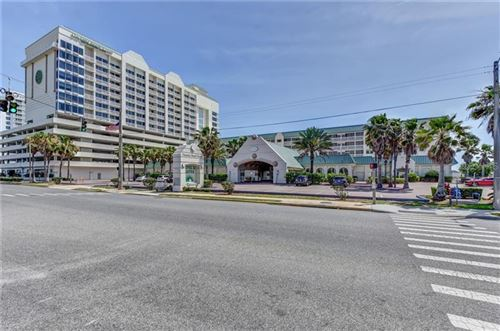 Photo of 2700 N ATLANTIC AVENUE #213, DAYTONA BEACH, FL 32118 (MLS # V4913557)