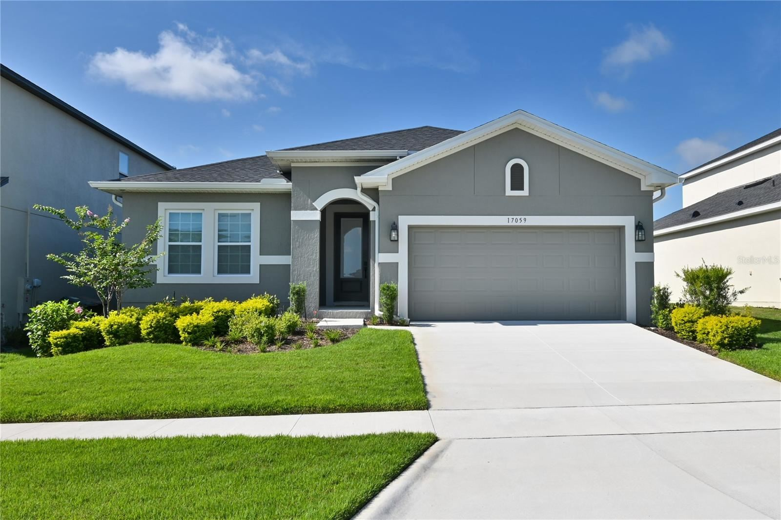 17059 CRESTMONT BOULEVARD, Clermont, FL 34711 - #: G5044557