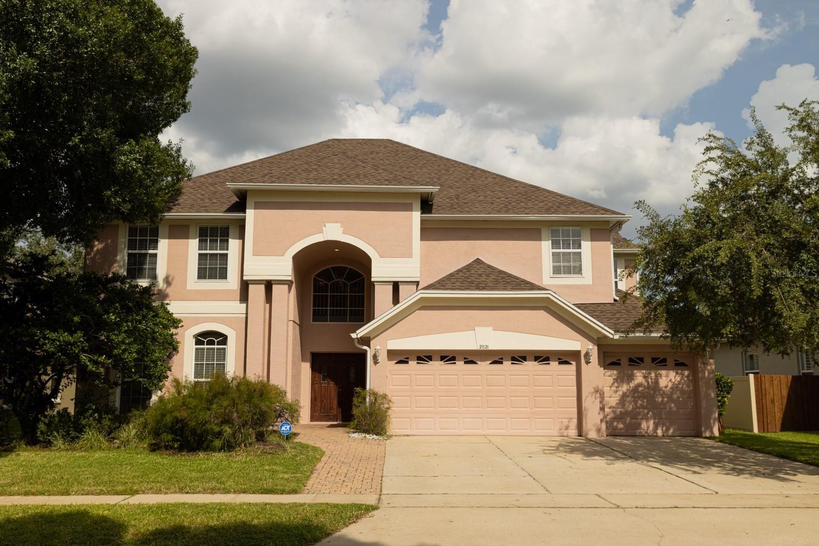 2821 UNIVERSITY ACRES DRIVE, Orlando, FL 32817 - #: G5046557