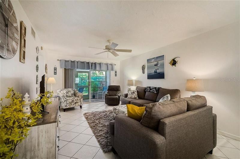 Photo of 1041 CAPRI ISLES BOULEVARD #105, VENICE, FL 34292 (MLS # N6114557)