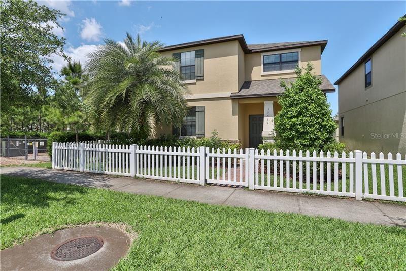 15511 PORTER RD, Winter Garden, FL 34787 - #: O5936557