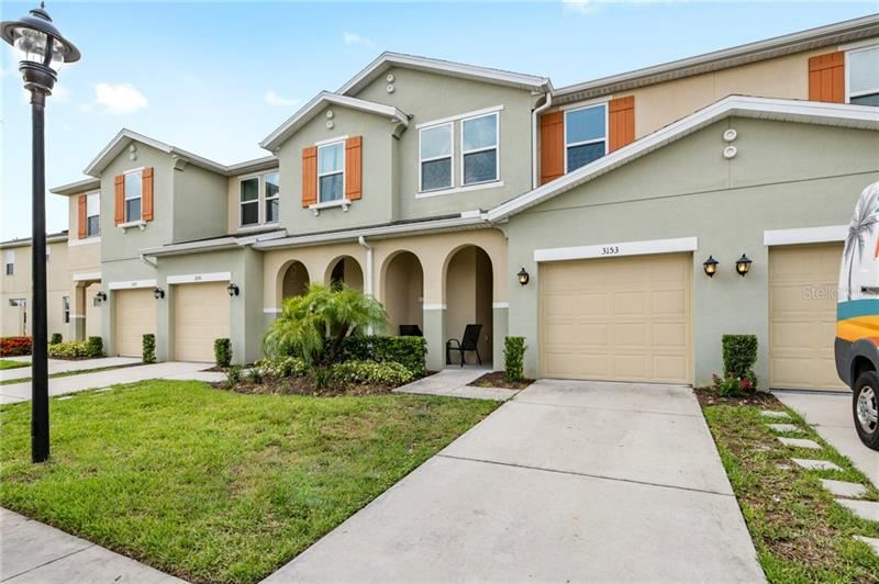 Photo for 3153 TOCOA CIRCLE, KISSIMMEE, FL 34746 (MLS # S5020557)