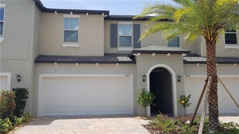 10116 CORSO MILANO DRIVE, Tampa, FL 33625 - MLS#: T3255557