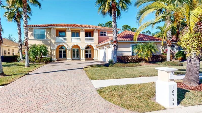 10722 CORY LAKE DRIVE, Tampa, FL 33647 - MLS#: T3287557